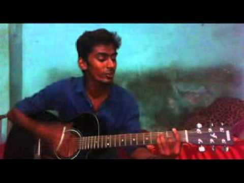 4 chords Different Tamil songs(Part 1) By (Sri Slinger)