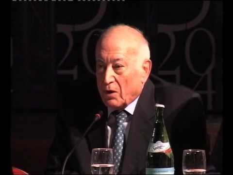 Peppino D'Amato | I Session - Shipping and the law 2014