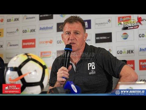 Peter Butler Akui Persipura Kalah Kualitas dari Persib Mp3