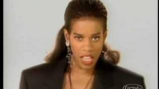 Crystal Waters - My Songs Are Mindless - Parody