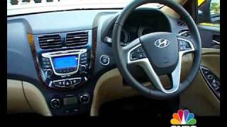 Hyundai Fluidic Verna