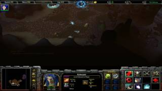 Warcraft III: Tides of War: Trace of Hope