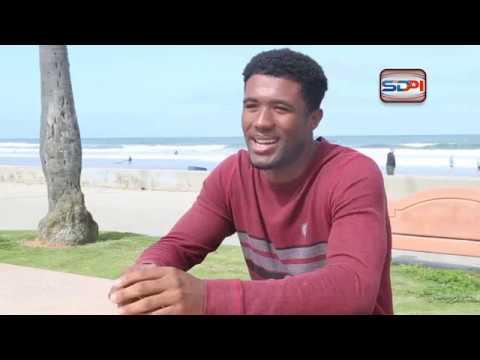 Trevor Halsema: Passion For Surfing