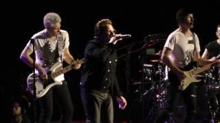 U2 - Bad (live) Lincoln Financial Field Philadelphia,Pa 6.18.17.