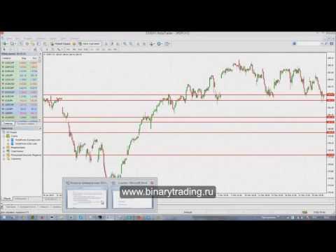 Бинарные опционы  Как торговать акции, индексы и сырье  Отвечает Андрей Оливейра