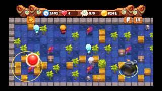 [Trailer] Bomber Game