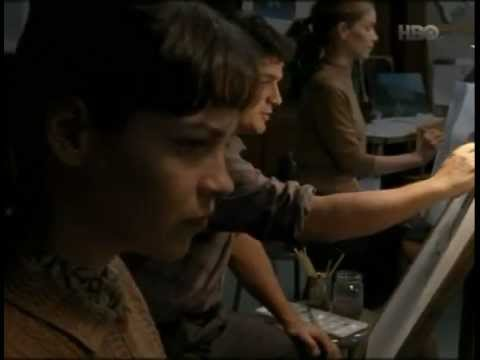 film sybil 2007