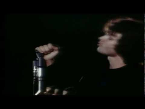 The Doors (Hollywood Bowl 1968) [07]. From The Celebration of the Lizard