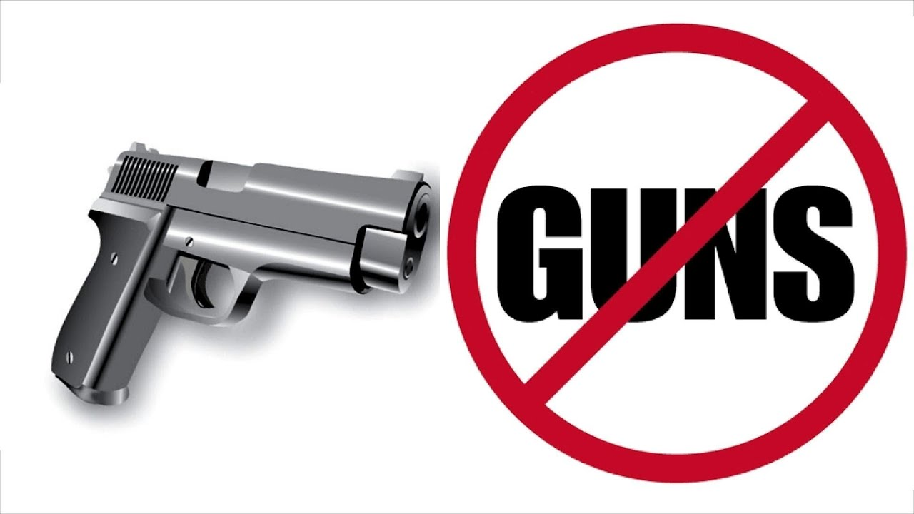 Self-Defense Is A Basic Human Right: A Website That ENDS The Gun Control Debate For Good