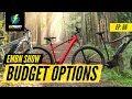 Entry Level E-Bike Options | EMBN Show Ep. 66