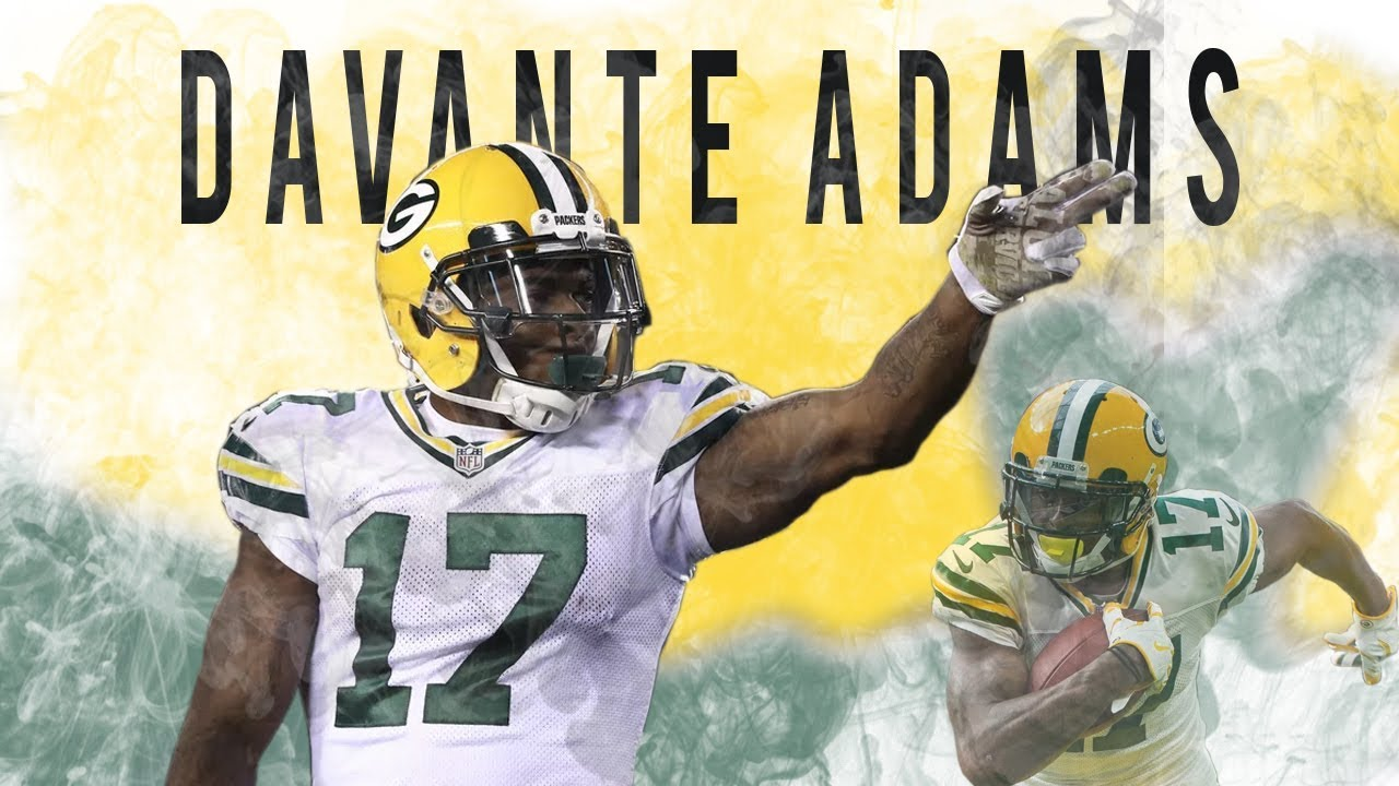 Davante Adams And Jamaal Williams Both Out Week 5 For Green Bay Nflnews Co