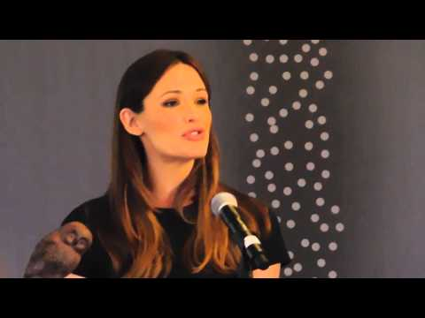 Jennifer Garner at OWL 2016