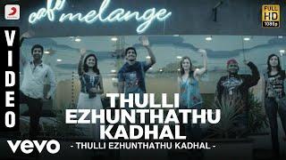Thulli Ezhunthathu Kadhal Video | Raja, Haripriya | Bobo Shashi