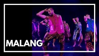 Gambar cover Malang   Kavita Rao Choreography   Dhoom 3