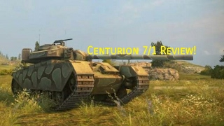 wot centurion 1 review