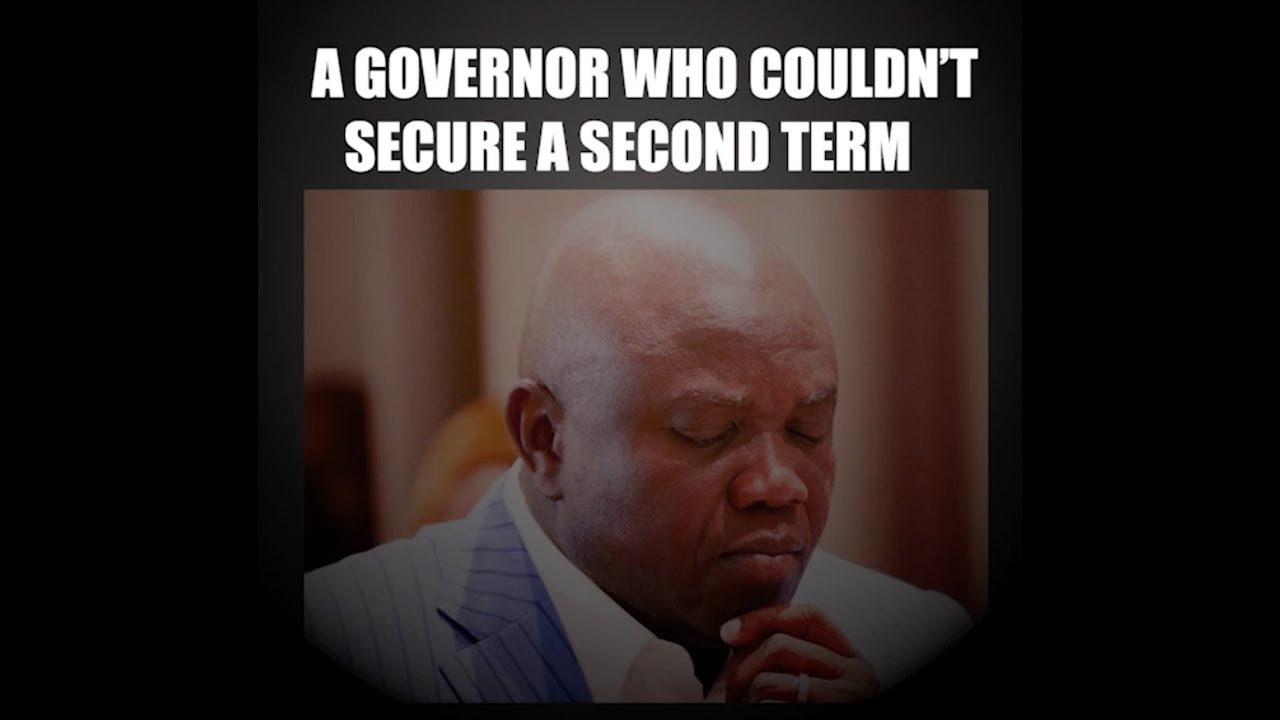 Download Ambode, A Governor Who Couldn't Secure Second Term
