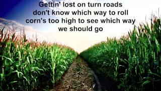 "Dylan Scott - ""Turn Rows"""