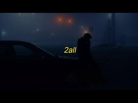 Catfish And The Bottlemen - 2all {Lyrics + Sub. Español}