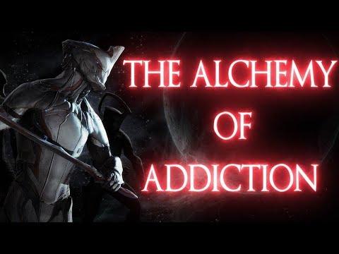 Warframe: The Alchemy of Addiction