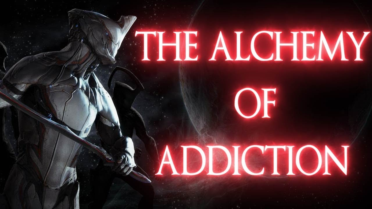 Warframe: The Alchemy of Addiction - YouTube