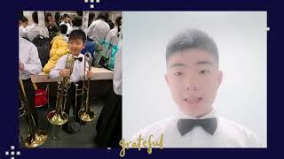 Publication Date: 2021-05-23 | Video Title: 聖公會基榮小學_2021_管樂團給校長的話【高管】