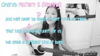 royals lorde easy guitar tutorial chords no capo online video cutter com