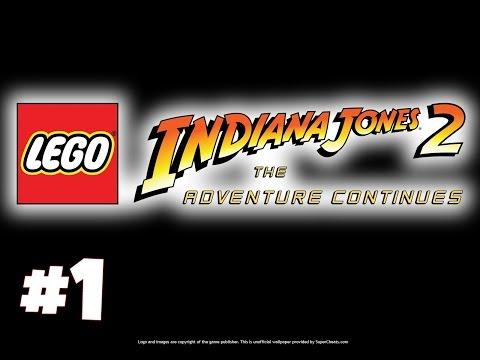 Indiana Jones 2 The Adventure Continues E1:Box Finder