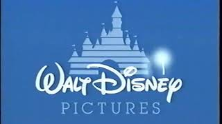Walt Disney Pictures (1990-2008)