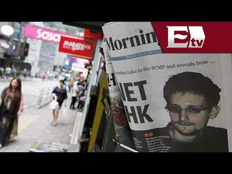 """Nuevo """"Snowden"""" filtra secretos de Estados Unidos / Global"""