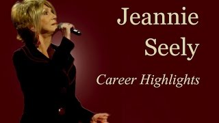 JEANNIE SEELY Career Highlights
