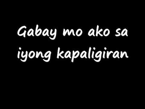Gabay with lyrics by Siakol