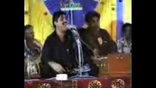 Kisran Program shafa ullah khan rokhri/ Bari mastani hai meri mahbooba