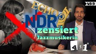 451 Grad | NDR-Zensur | SPD Nahles & Burka-Verbot | 49.9