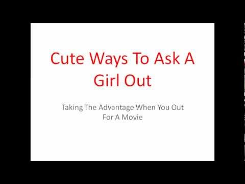 dating tips how to ask a girl out If you want to know how to ask someone out, dating and relationship expert ashley papa goes into dating tips for single moms 120 sweet things to say to a girl.