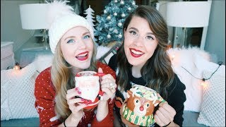 Our CHRISTMAS traditions | The Hoffman Sisters