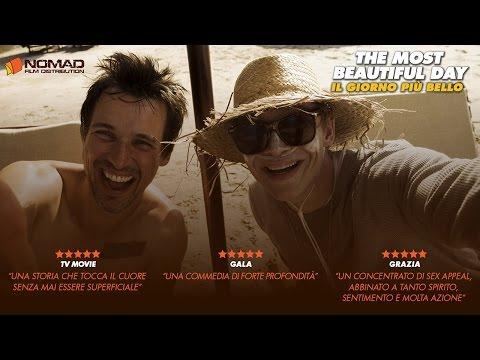 The Most Beautiful Day - il giorno più bello - Trailer Ufficiale Italiano