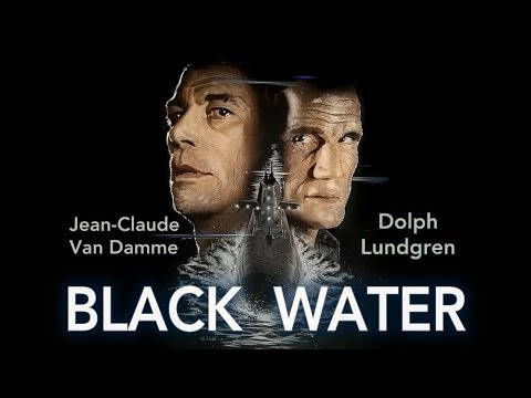 Black Water 2018    Dolph Lundgren and JeanClaude Van Damme