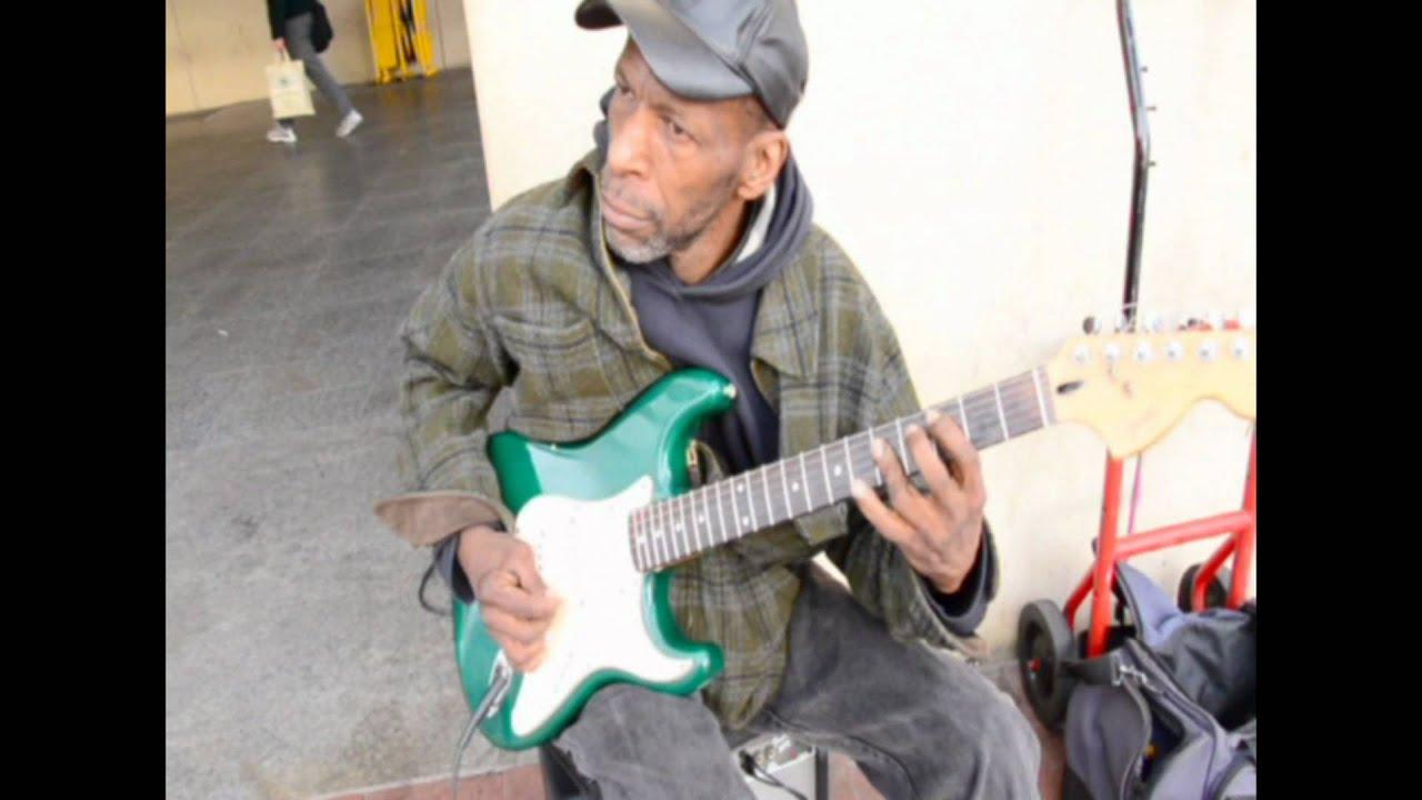 Street Jimi Hendrix Hd Wmv