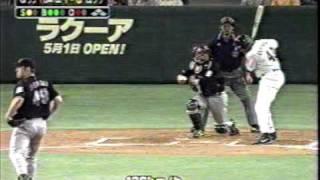 【日本ハムファイターズ】エチェバリア外野手