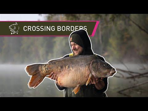 Carp Fishing In Europe - Crossing Borders - Brothercarp