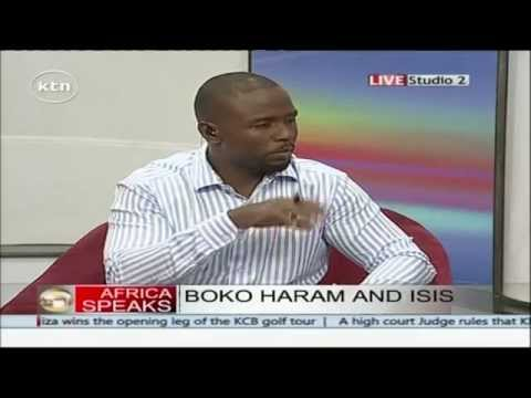 Africa Speaks: Threat from ISIS and Boko Haram