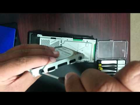 how to upgrade yous ps4 hard drive to 2tb