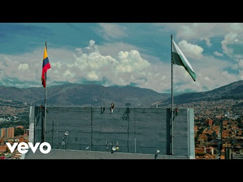 Maluma - Medallo City (Official Video)
