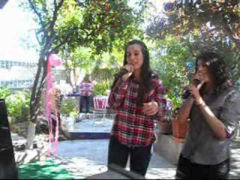 The Murgo's Singing Karaoke & Dancing