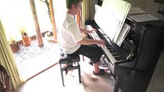Informal Piano Practice - Sibelius