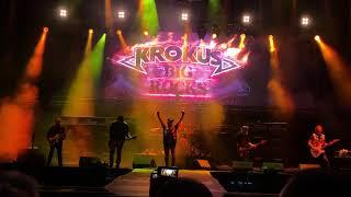 Krokus - Quinn the Eskimo  (Mighty Quinn) (Bob Dylan cover - Live at Rock Fest BCN 2019)