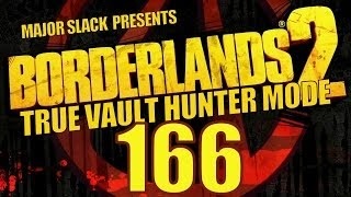 Borderlands 2 TVHM Walkthrough - Part 166 - Where Angels Fear to Tread - Journey to the Bunker 1