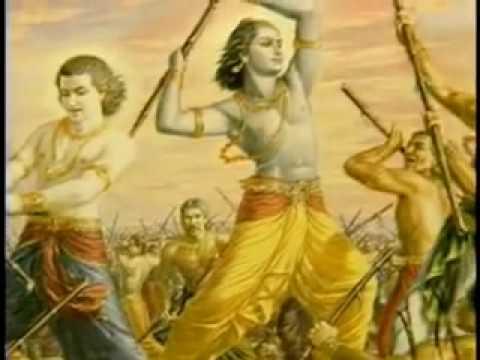 Mysteries of Modern Asia: Lord Krishna