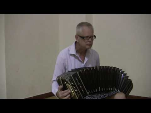 Solo Bandoneon Raw Meat and Butterflies part 2