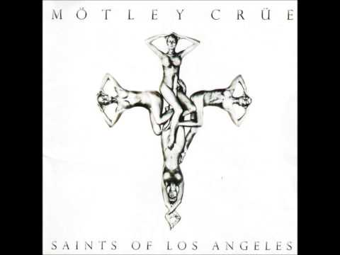 Mötley Crüe - Just Another Psycho